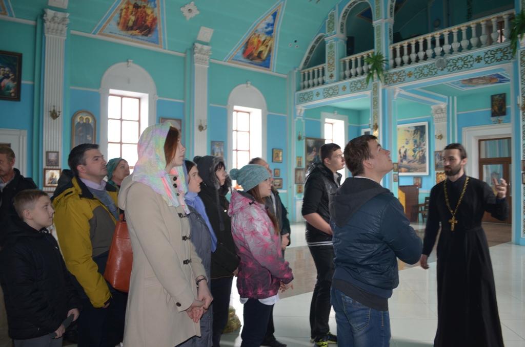 знакомства для православной молодёжи